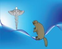 Symbole médical Photographie stock libre de droits