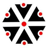 Symbole von Perun, Lizenzfreie Stockfotografie