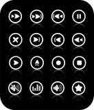 symboler Royaltyfria Foton