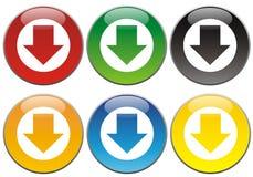 symboler Arkivbild
