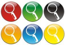 symboler Fotografering för Bildbyråer