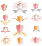 Symboles Illustration Libre de Droits