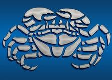 symboles 3D des bastions illustration stock
