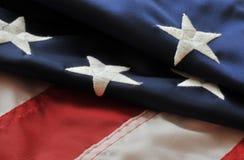Symboles de l'Amérique Images libres de droits