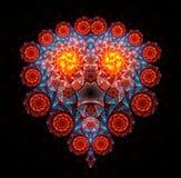 Symbolet för berömmen av allhelgonaaftonen i Royaltyfri Foto