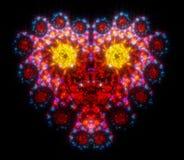 Symbolet för berömmen av allhelgonaaftonen i Fotografering för Bildbyråer