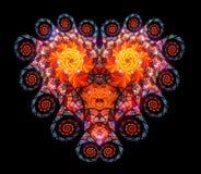Symbolet för berömmen av allhelgonaaftonen i Royaltyfria Bilder