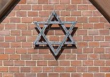 Free Symbolic Detail Of A Jewish Graveyard Royalty Free Stock Images - 26611299