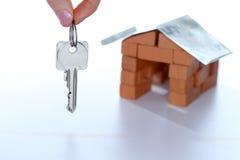 Symbolic key Stock Images