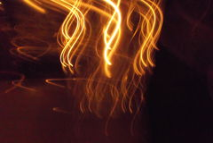 Symbolic Light No. 12 Royalty Free Stock Photos