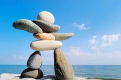 Free Symbolical Stones Royalty Free Stock Photos - 12212838