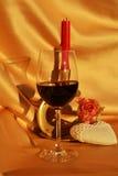 Symbolischer Wunsch für Liebe Lizenzfreies Stockfoto