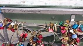 Symbology zaręczynowa i wiecznie miłość para Zdjęcie Royalty Free