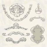 Symbols Royalty Free Stock Photography