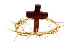 Symbols of Christianity Royalty Free Stock Photography