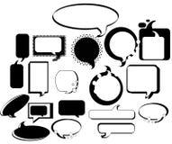 Symbols of design Royalty Free Stock Photo