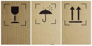 Symbols Royalty Free Stock Photo