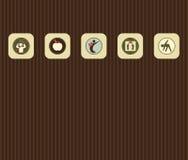 Symbols of healthcare Stock Photos