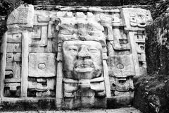 Symbols of Maya Royalty Free Stock Image