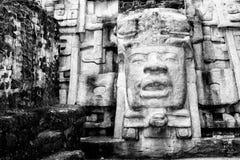 Symbols of Maya Royalty Free Stock Photography