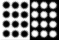 Symbols stars Stock Photos