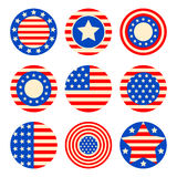 Symbols of the USA Stock Photos
