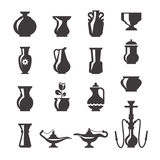 Symbols. Vector format Royalty Free Stock Image