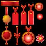 symbolsförsäljning Royaltyfria Foton