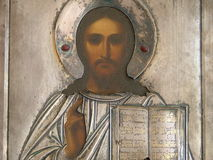 symbolsklosterbroder arkivfoto