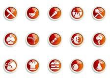 symbolsset Fotografering för Bildbyråer