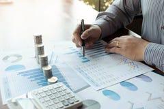 Symbolu menniczy biznes, finanse, pieni??ny przyrost, inwestorski konsultowa?, finanse, inwestycja, biznes, praca, rozlicza zdjęcie stock