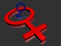 Symbool vector illustratie