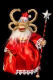Symbool van het nieuwe jaar van 2015 - geit Royalty-vrije Stock Afbeelding