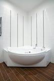 symetryczny łazienka widok obraz royalty free