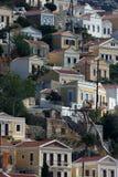 Symi, Greece Stock Photos