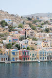 Symi / Simi Island Royalty Free Stock Photos
