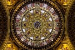 Symmetri Royaltyfri Bild