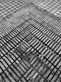 symmetri Arkivfoton