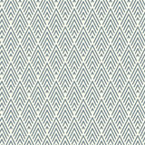 Symmetric abstract lattice. On a white background in seamless pattern Stock Photo