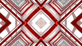 Symmetric background Royalty Free Stock Photos