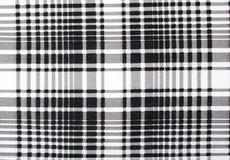 Symmetric kwadrata wzór i linie Zdjęcia Royalty Free