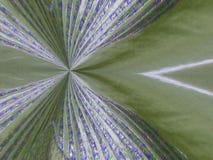 Symmetrical silk drape. With metallic luster vector illustration
