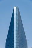 Symmetrical Skyscraper Stock Image