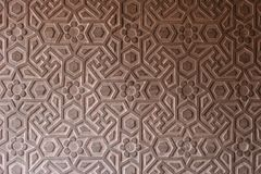 Symmetrie Lizenzfreies Stockbild