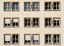 Symmetrie Stockbilder
