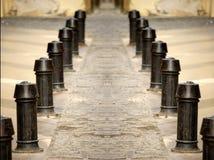 Symmetrie lizenzfreie stockbilder