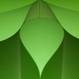 Symmetrie abstracte Document Achtergrond Royalty-vrije Stock Afbeelding
