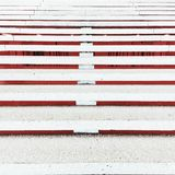 Symmetrie rond Royalty-vrije Stock Foto's