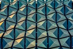 Symmetrie und Muster lizenzfreies stockfoto