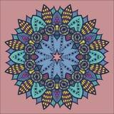 Symmetrin mönstrar 05 Arkivfoton